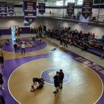 Lumpkin County Wrestlers Qualify for Sectionals