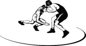 Wrestling 2019-2020 School Year
