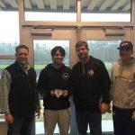 Lumpkin County Farm Bureau Indians Baseball Player Of The Week