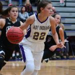 Mackenzie Pulley Chosen To Play
