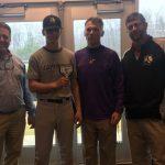 Georgia Farm Bureau Lumpkin County Indians Baseball Player Of The Week