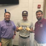 Lumpkin County Farm Bureau Indians Baseball Player Of The Week