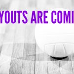 Volleyball Tryouts Coming Up