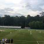 Ladies Soccer Season Comes To A End With Sweet 16 Appearance