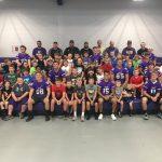 Youth Football Camp 2019