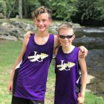Cross  Country 2019-2020 School Year Middle and High School