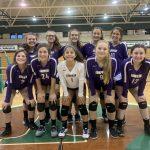 Volleyball 2019-2020 School Year