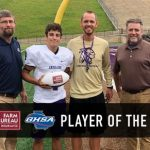 Kendall Hester Farm Bureau Player Of The Game