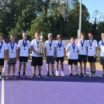 Lumpkin County Middle School Boys Tennis Team Defended Their Region Championship