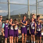 Middle School Cross Country Invitational