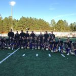 Lumpkin County 7th Grade Middle Super Bowl Champions