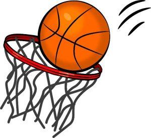 Boys Basketball 2020-2021 School Year