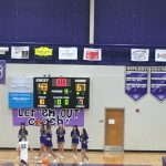 Lumpkin Men Complete The Sweep Over Chestatee
