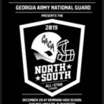 Lumpkin Counties Aaron Hopkins Invited To The GACA North South All-Star Classic