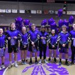Senior Night For Lumpkin County Wrestlers