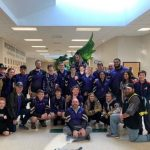 Lumpkin County Wrestlers Place Well At Burnt Mountain Classic