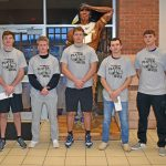 Lumpkin County Football, Player Of The Week, Team FYN Sports