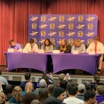 Letter Of Intent Signing Day At Lumpkin County