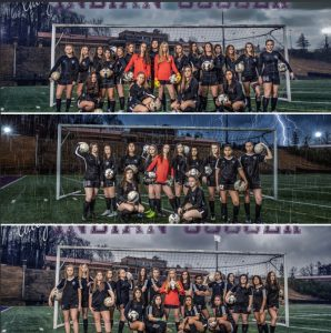 Soccer 2019-2020 School Year