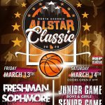 Annual North Georgia All Star Classic Selections