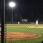Lumpkin Baseball With Big Win Over Union County