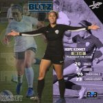 Blitz Sports Names Girls Soccer Player Of The Year – Hope Kenney