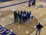 Volleyball 2020-2021 School Year