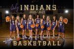 2020-21 High School Basketball All-State Girls Team