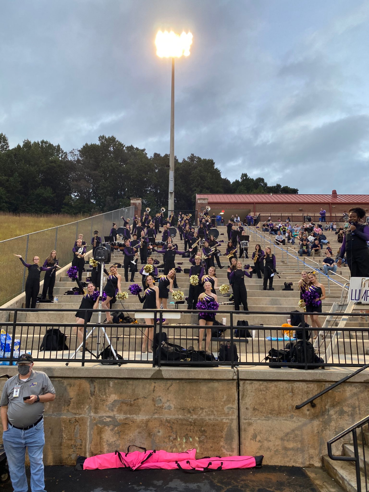 Band of Gold 2020-2021 School Year