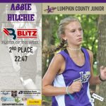 Blitz Sports Runners Of The Week: Molly Jo Wright, Abbie Hilche