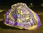 Lumpkin County Volleyball Sweeps In Round One On To The Sweet 16