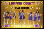Lumpkin County Ladies Basketball Open With A Win