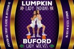 Lumpkin County Ladies Fall To Buford In Game 2 Of Jackson EMC Tipoff