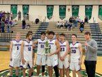 Lumpkin County Basketball Piedmont Hardwood Classic Champions