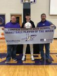 VanKeith Insurance Lumpkin County Boys Indian Player of the Week