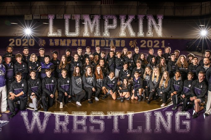 Wrestling 2020-2021 School Year