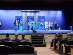 Lumpkin County Tr1be Theatre State Champions