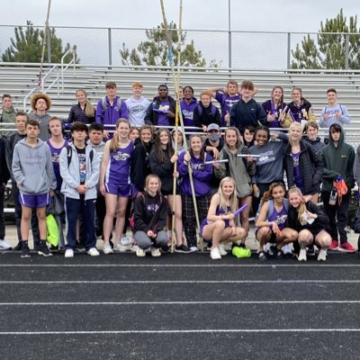 Track and Field 2020-2021 School Year