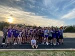 Lumpkin County Track and Field hosts Meet