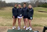Lumpkin County Girls Golf Vs Fannin County