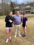 Girls Golf 2020 - 2021 School Year