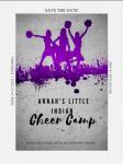 Annah's Little Indian Cheer Camp