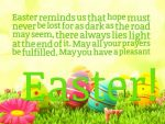 Wishing Everyone A Happy Easter