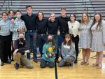 Lumpkin County Literary Team Region Champions