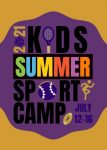 Lumpkin County Inaugural Kids Sports Camp