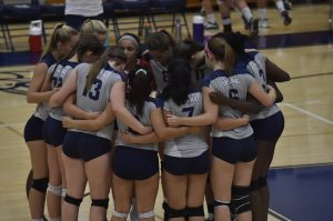 Volleyball vs Middletown #2