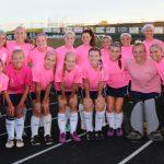 Girls Varsity Field Hockey beats Gov. Thomas Johnson 10 – 0