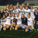 Girls Soccer Advances to State Finals!!!