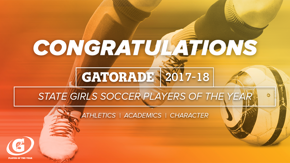 Burdette named as Maryland's Gatorade Player of the Year