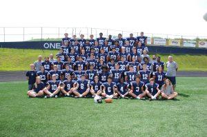 Urbana Hawks Varsity Athletics – Fall 2018